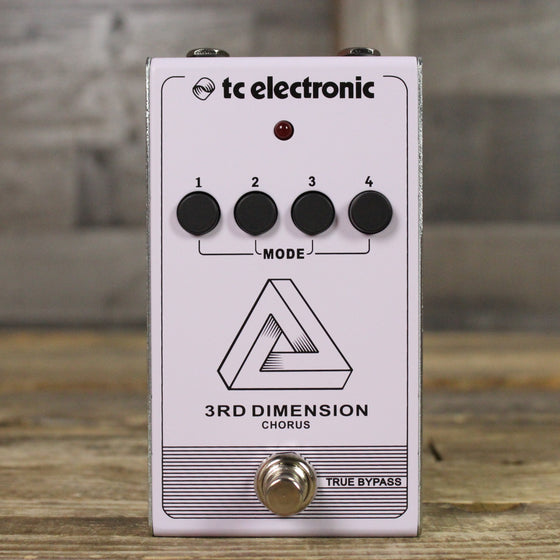 USED TC 3rd Dimension