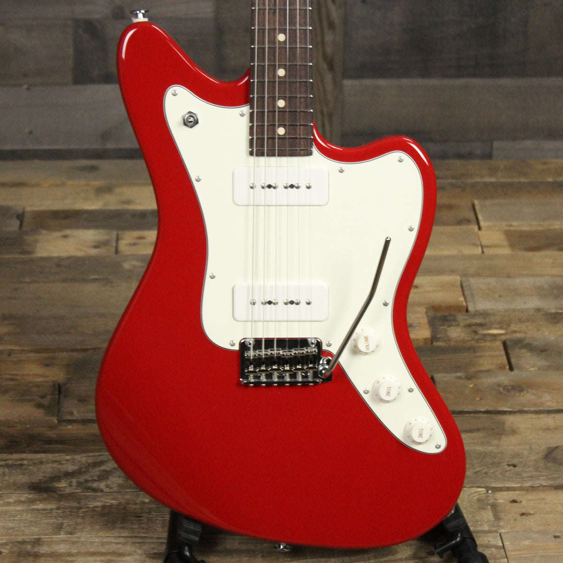 Suhr Classic JM - Dakota Red