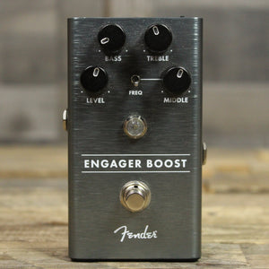 Pre-Owned Fender Engager Boost