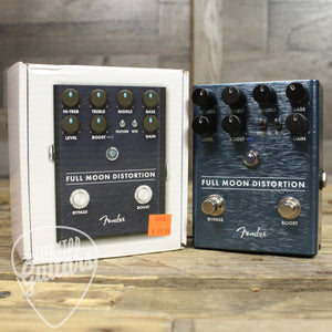 Pre-Owned Fender Full Moon Distortion