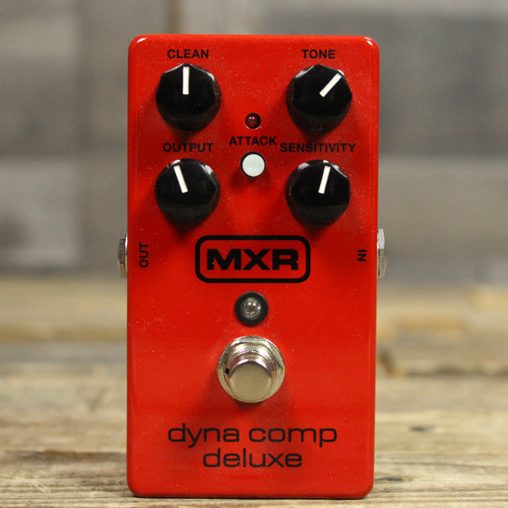 Pre-Owned MXR M228 Dyna Comp Deluxe