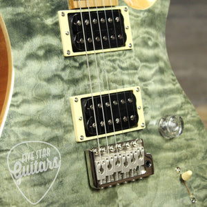 Paul Reed Smith Roasted Maple Limited SE Custom 24 - Trampas Green