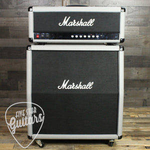 Pre-Owned Marshall Silver Jubilee Head