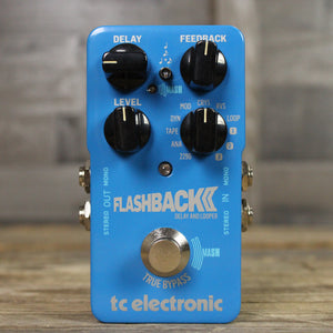 Pre-Owned TC Electronic Flashback v2