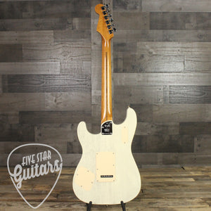 Parallel Universe Volume II Uptown Strat - Static White