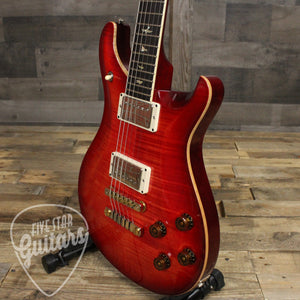 PRS McCarty 594 Double Cutaway Blood Orange