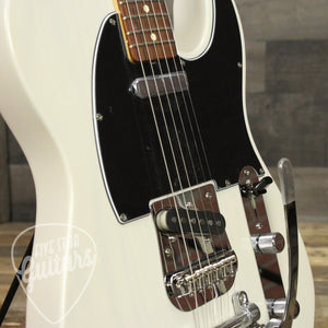 Fender Vintera 60s Telecaster with Bigsby White Blonde