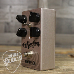 Pre-Owned Wampler Reflection