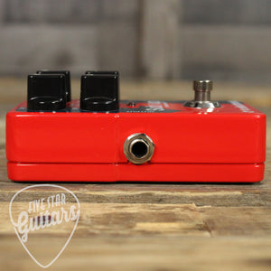 Pre-Owned BH TC Sub N Up octave