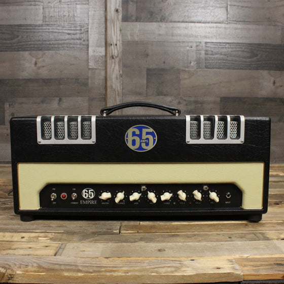 Electric Amps - Five Star Guitars