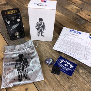 Pre-Owned Spaceman SpaceRocket