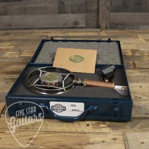 Ear Trumpet Labs Myrtle Microphone with Case