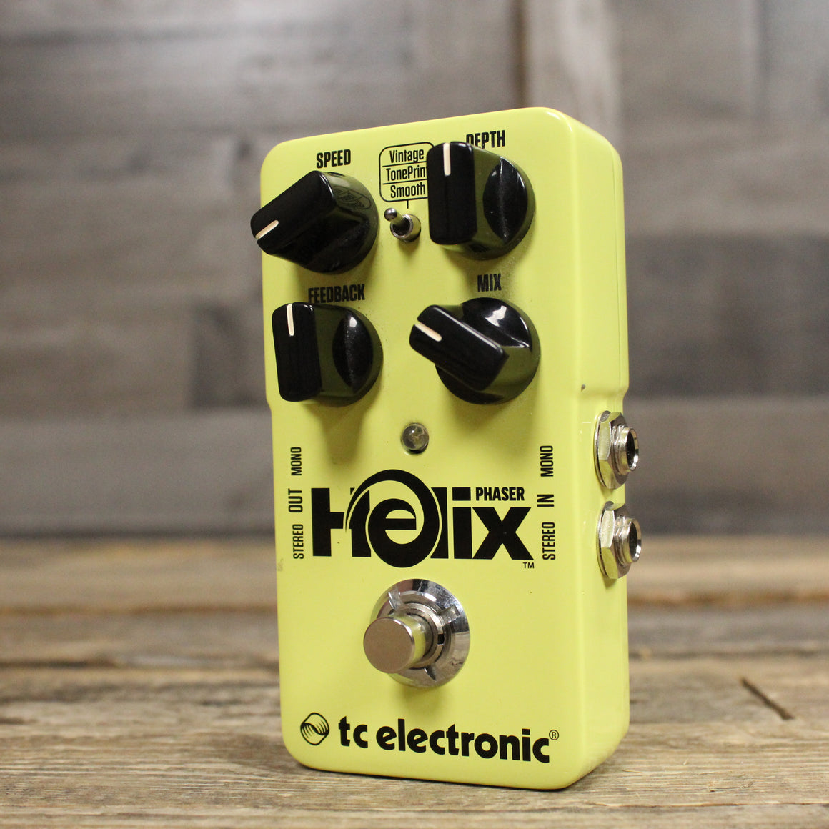 Pre-Owned TC Helix Phaser