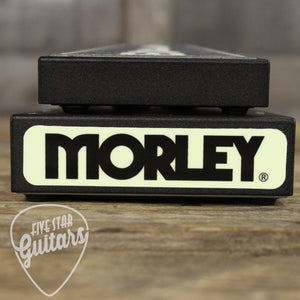 Pre-Owned Morley Mini Wah/Vol
