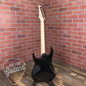 Ibanez GRG120BDX Electric Guitar Black Night