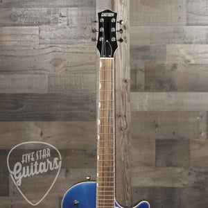 Gretsch G5230T Electromatic Jet FT Aleutian Blue