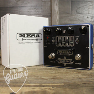 Pre-Owned Mesa Flux Five