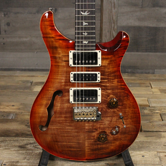PRS Special Semi-Hollow Limited Edition Autumn Sky (EXP PRS 2018 Event-Only Color)