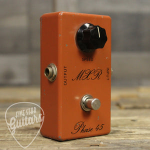 Pre-Owned 1974 MXR Phase 45