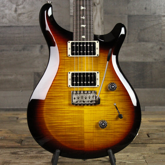 Paul Reed Smith S2 Custom 24 Tri-Burst