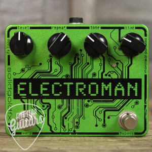 Pre-Owned Solid Gold FX Electroman