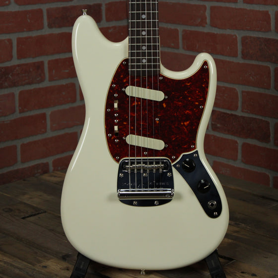 Pre-Owned Fender MIJ '65 Re-Issue Mustang