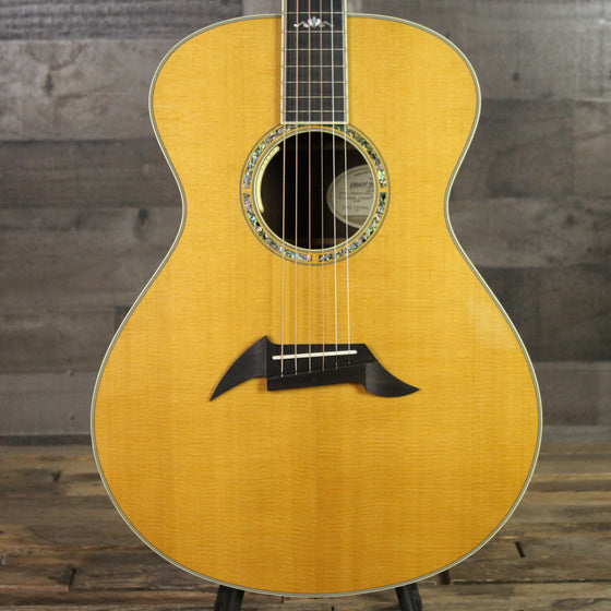 Pre-Owned Breedlove 25th Anniversary Concert Sitka/Brazilian Rosewood