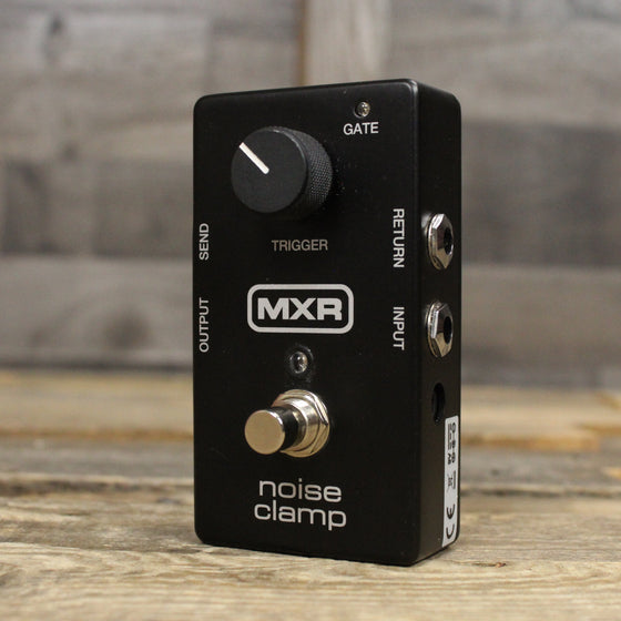 Pre-Owned MXR Noise Clamp