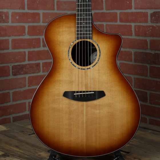 Breedlove Premier Concerto Copper E Sitka Spruce - East Indian Rosewood