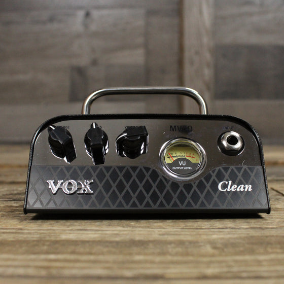 Pre-Owned Vox MV50-CL Clean