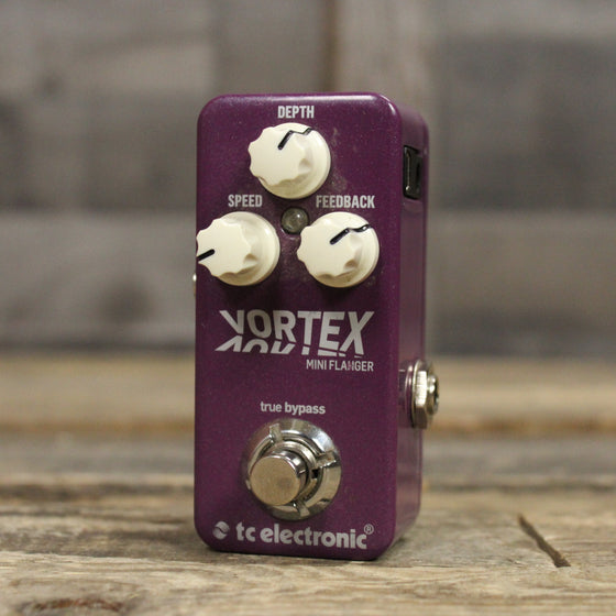 Pre-Owned TC Electronic Vortex