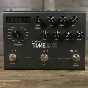 Pre-Owned Strymon Timeline Delay