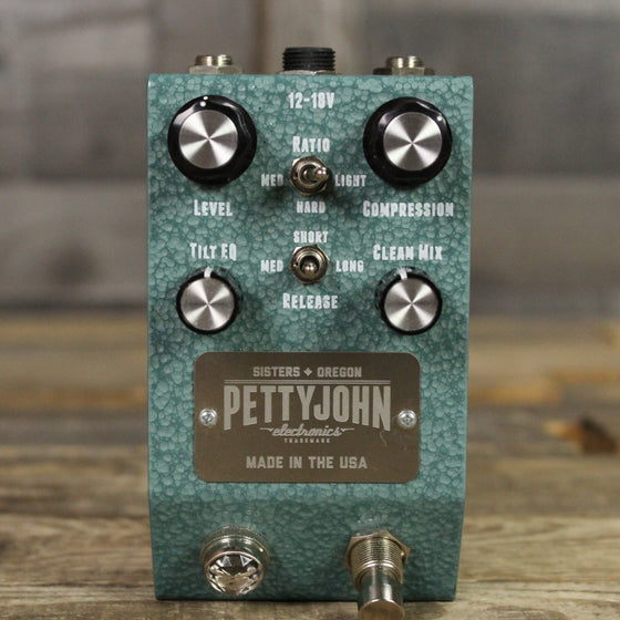Pre-Owned Pettyjohn Crush