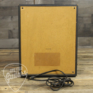 Pre-Owned GA410 Solid State Amp