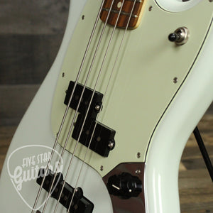Pre-Owned Fender Mustang PJ Bass