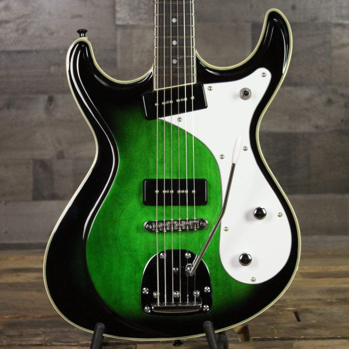 Pre-Owned Eastwood Sidejack Baritone