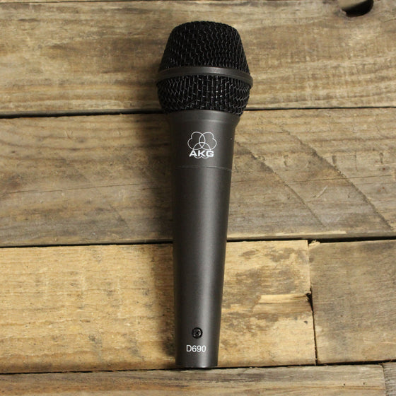 Pre-Owned AKG D690
