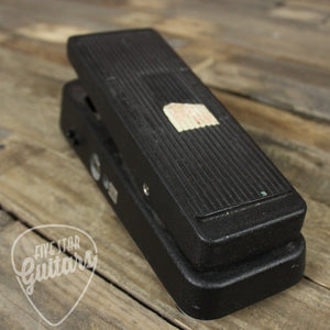Pre-Owned Dunlop Cry Baby 535Q Wah