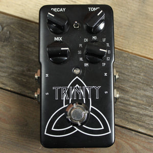 Pre-Owned TC Electronic Trinity Reverb Echo