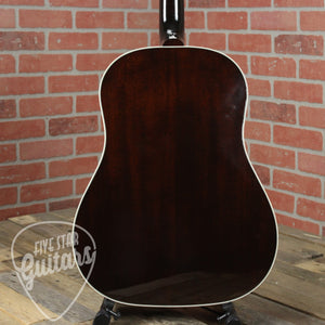 Pre-Owned 2006 Gibson Woody Guthrie SJ with Original Hardshell Case