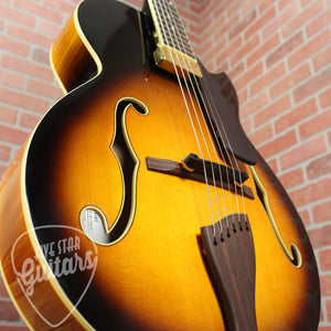Pre-Owned Peerless Martin Taylor Virtuoso with hardshell case