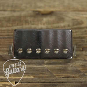Pre-Owned Gibson 490R 498T PUs