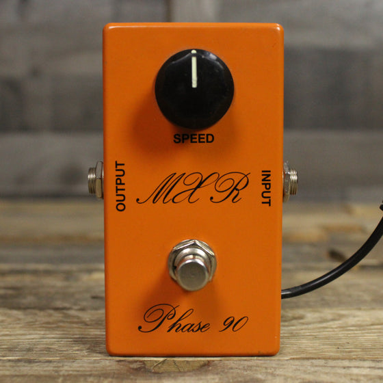 Pre-Owned MXR '74 Script Phase 90