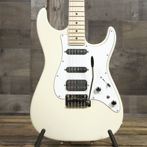 Tom Anderson Classic Olympic White