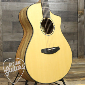 Breedlove Oregon Series Concert CE Five Star Guitars Limited Edition