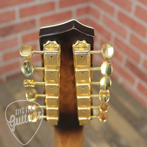 Pre-Owned Gold Tone GM-12+