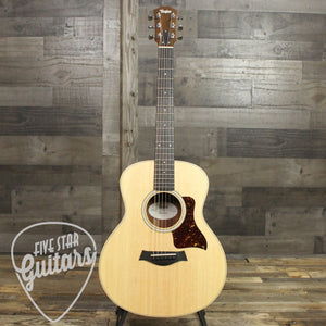 Taylor GS MINI Spruce Top - Full Front