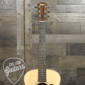 Taylor GS MINI Spruce Top - Neck