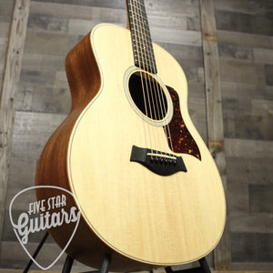 Taylor GS MINI Spruce Top - Lower Bout Bass Side