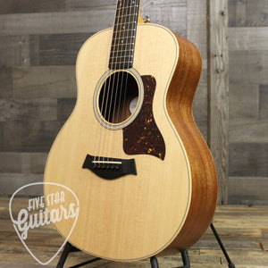 Taylor GS MINI Spruce Top - Treble Side